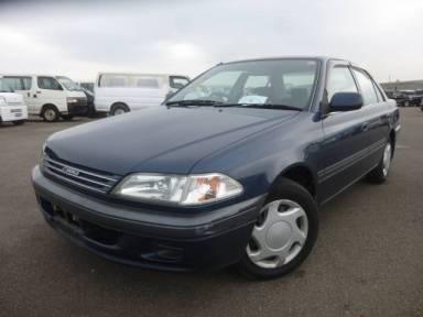 1998 MT Toyota Carina AT212