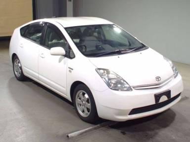 2010 AT Toyota Prius NHW20