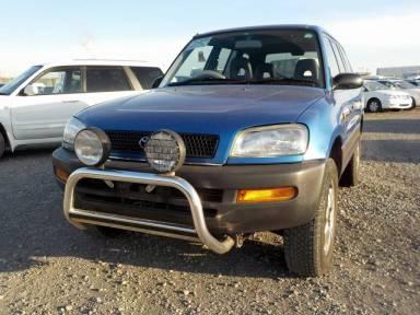 1995 AT Toyota RAV4 SXA11G