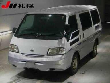 2003 MT Nissan Vanette Van SK82VN