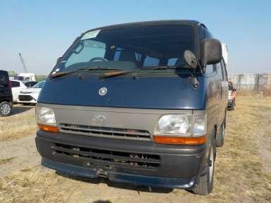 1998 AT Toyota Hiace Van RZH102V