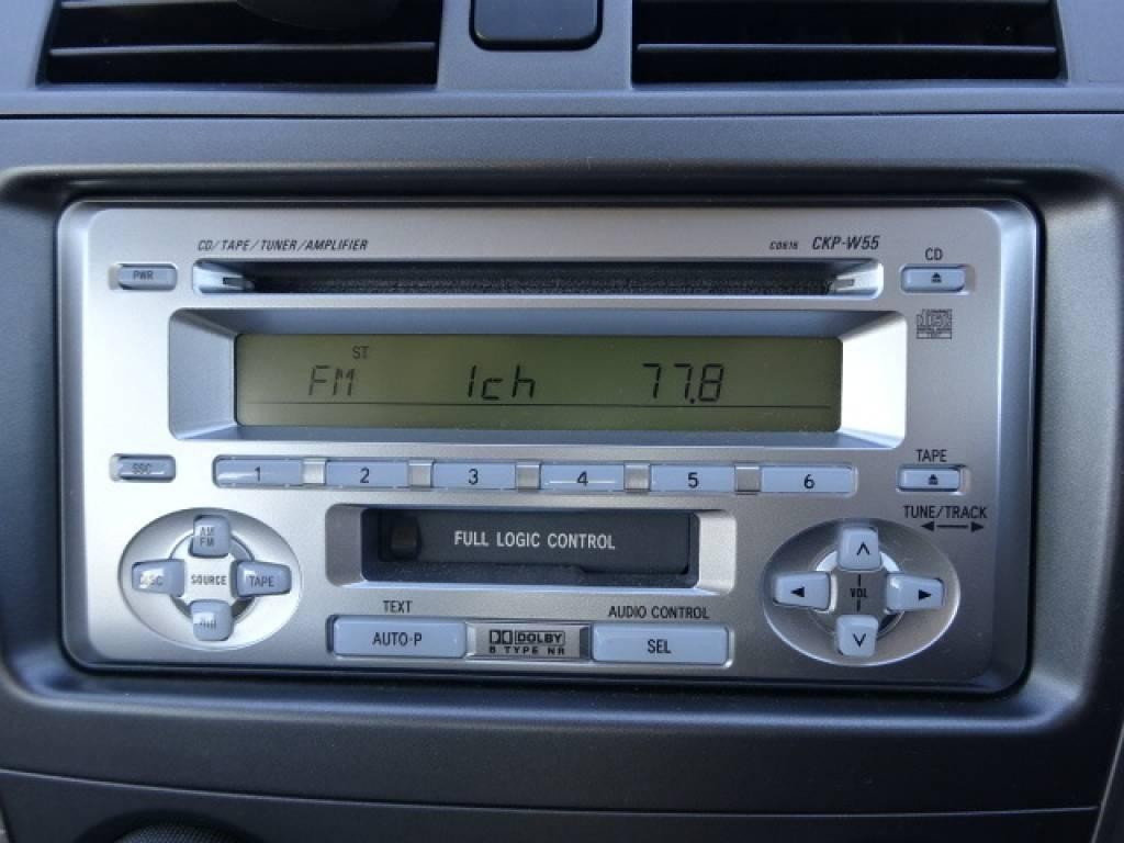 Used 2009 AT Toyota Corolla Axio NZE141 Image[13]