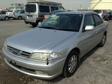 2000 MT Toyota Carina AT212