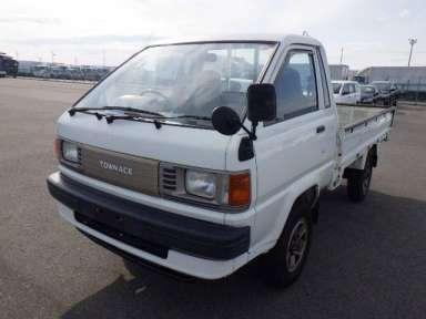 1992 MT Toyota Townace Truck CM65