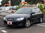 2006 AT Subaru Legacy CBA-BP5