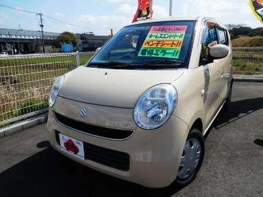 2006 AT Suzuki MR Wagon DBA-MF22S