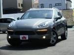 2011 AT Porsche Cayenne DAA-92ACGE