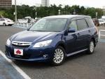 2011 AT Subaru Exiga DBA-YA4