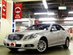 2009 AT Mercedes Benz E-Class DBA-212054C