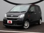 2013 AT Daihatsu Move DBA-LA100S