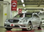 2006 AT Mercedes Benz S-Class DBA-221071