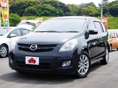 2006 AT Mazda MPV DBA-LY3P