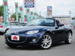 2010 MT Mazda Roadster DBA-NCEC