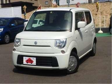 2011 AT Suzuki MR Wagon DBA-MF33S