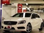 2013 AT Mercedes Benz A-Class DBA-176042