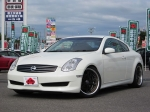 2006 AT Nissan Skyline CBA-CPV35