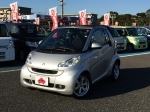 2012 AT Smart fortwo CBA-451480