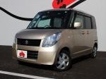 2010 AT Suzuki Palette DBA-MK21S