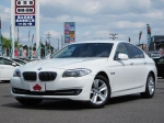 2010 AT BMW 5 Series DBA-FR30