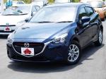 2015 AT Mazda Demio LDA-DJ5FS