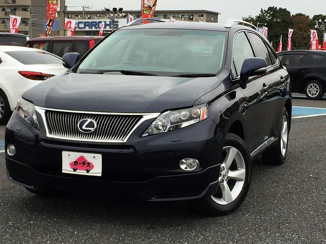 Used 2009 AT Toyota Others DAA-GYL15W