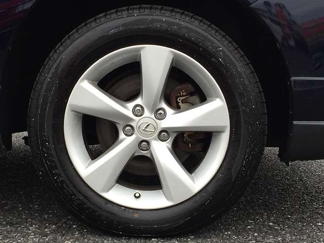Used 2009 AT Toyota Others DAA-GYL15W Image[4]