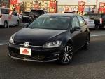 2013 AT Volkswagen Golf DBA-AUCPT