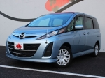 2013 AT Mazda Biante DBA-CCFFW