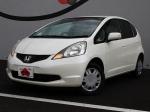 2008 AT Honda Fit DBA-GE6