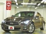 2015 AT Nissan Skyline DAA-HV37