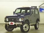 1996 MT Suzuki Jimny E-JA22W