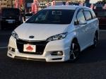 2014 AT Toyota Wish DBA-ZGE20W