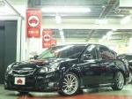 2012 CVT Subaru Legacy DBA-BM9
