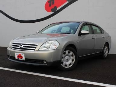 2004 AT Nissan Teana CBA-J31