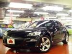 2009 AT Mazda RX-8 ABA-SE3P