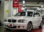 2008 AT BMW 1 Series ABA-UD30