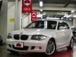 2008 AT BMW 1 Series ABA-UD30