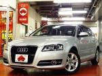 2011 AT Audi A3 DBA-8PCAX