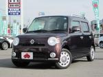 2009 CVT Daihatsu Mira Cocoa DBA-L675S