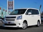 2010 CVT Toyota Noah DBA-ZRR70W