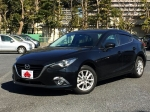 2014 AT Mazda Axela DAA-BYEFP
