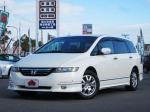 2004 CVT Honda Odyssey DBA-RB1