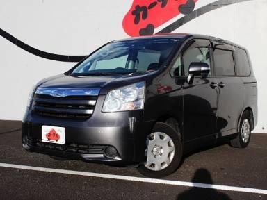 2008 CVT Toyota Noah DBA-ZRR70G
