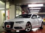 2012 AT Audi A5 DBA-8TCDNF