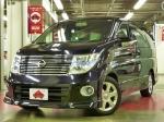 2010 AT Nissan Elgrand CBA-ME51