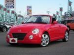 2008 AT Daihatsu Copen ABA-L880K