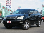 2006 AT Toyota Harrier CBA-ACU30W