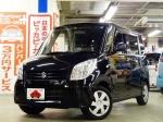 2012 CVT Suzuki Palette DBA-MK21S