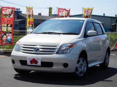 2005 AT Toyota IST UA-NCP60
