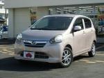 2012 AT Daihatsu Mira es DBA-LA300S